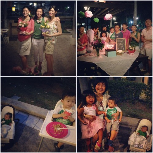 Mother's Day '133