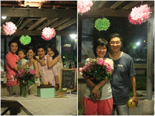 Mother's Day '135