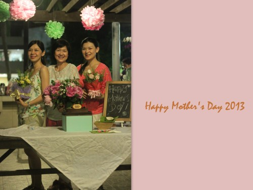 Mother's Day '136