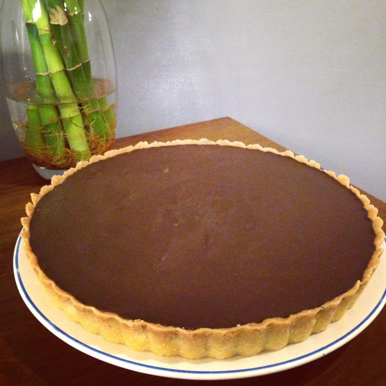 Easy chocolate tart filling recipes
